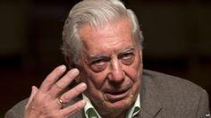 Mario Vargas Llosa implicado en 'Papeles de Panamá'