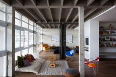 copan apartment - felipe hess + renata - photo fran parente