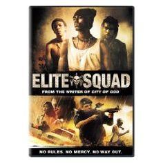Elite Squad $11.99