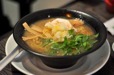Ryus Noodle Bar | Shio Ramen
