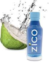 ZICO contains the five essential electrolytes that gives your body everything it needs to stay hydrated and perform at your best. One ZICO has more potassium than a banana – 15 times more than most sports drinks – to prevent cramping. Drink ZICO before or during a workout for the natural energy you need for optimal performance. After a workout, ZICO replenishes and re-hydrates you to speed recovery.