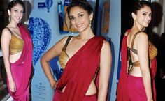 Aditi-Rao-Hydari-at-Lonely-Planet-Awards-2013-live-show