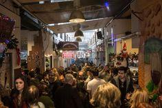 Modiano Market Thessaloniki, Marketing, History, Concert, Historia, Concerts
