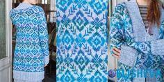 Модное зимнее вязание от Vogue Knitting, 2016 Fashion Preview