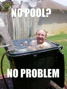 Still too hot? Chill. | 23 Ingenious Australian Solutions To Everyday Problems