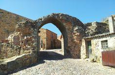 Castelo Rodrigo, a Historic Village (Aldeia Histórica) of Central Portugal