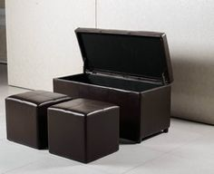 Browse Bailey Ottoman with Storage online or at Hkop.com.hk.  Prices starts from - $1,280.00