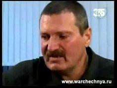 Рус-кий Казак из тюрьмы, говорит про чеченцев.