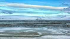 ***Colours of winter (Iceland) by Christina Bustos / 500px