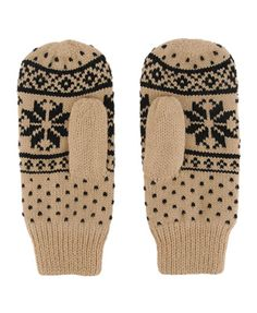 Toasty hands. I had a pair that looked just like this