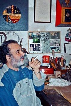 Si è spento a Misilmeri, all'età di 65 anni, Giusto Sucato, pittore e scultore…