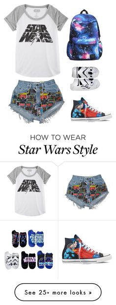 """iwantkylorentofatherallmychildren.com"" by christineewart on Polyvore featuring Hybrid, Converse, women's clothing, women's fashion, women, female, woman, misses and juniors"