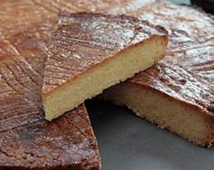 Easy Breton cake with thermomix. Here is a recipe for Breton cake easy and quick to make at home with the thermomix. Dessert Thermomix, Good Food, Yummy Food, Cold Brew Coffee Maker, Snack Recipes, Snacks, Cooking Chef, How To Make Tea, Cakes And More