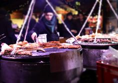 #Heidelberg #Christmas #Weihnachtsmarkt #ChristmasMarket #Germany #Tradition #travel #wow #wowplaces #Advent #MerryChristmas #SantaClaus #food #sausages #yummi #nürnberger #bratwurst