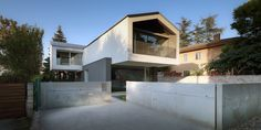 Image 24 of 53 from gallery of Turned House / MZC Plus. Photograph by Marco Zanta