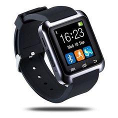 U80 Rubber Band Smart Watch-GoAmiroo Store
