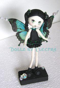 Lara Fairy