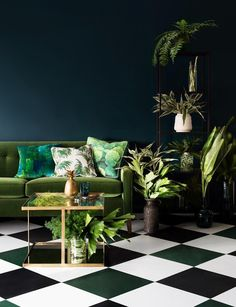 woonhome-botanical-home-woontrend-groen-donker