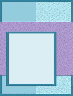Free Card Making Sketches Vol. 2