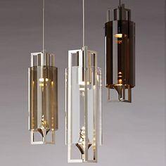 Projekt Pendant by Tech Lighting at Lumens.com
