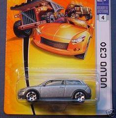 Mattel Matchbox 2007 MBX Metal 1:64 Scale Die Cast Car # 4 - Silver Volvo Hatchback C30 by MBX. $12.95. Diecast Metal & Plastic Parts. Age : 3+. 1/64 Scale. Realistic Details. Mattel Matchbox 2007 MBX Metal 1:64 Scale Die Cast Car # 4 - Silver Volvo Hatchback C30