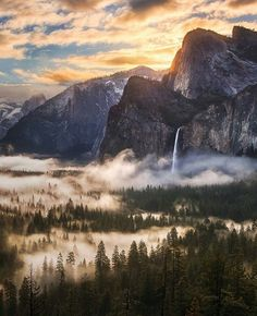 Hotels-live.com/cartes-virtuelles #MGWV #F4F #RT   Yosemite National Park Usa Photo by @jaredwarrenphotography by dreamlifepix https://www.instagram.com/p/_YmMvnn4Lo/
