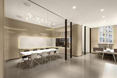 EB group showroom by plajer & franz studio, Berlin – Germany