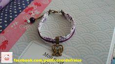 #bracelet #liberty #london #londres #colombe #colomba #paloma #taube #oiseau #bird #dove #vogel #pájaro #uccello #bronze #perle #fleur #flower #fiore #flor #lila #violet #purple #blume #porpora #púrpura #blanc #blanco #bianco #weiss #white #ruban