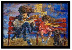 wall art F1FA152