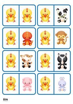 Chinese New Year Dominoes