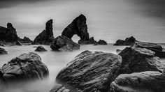 Crothy Sea arch. Co.Donegal   Flickr - Photo Sharing!