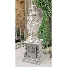 Design Toscano 1882 Monteverde Angel Statue