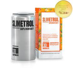 Slimetrol - najlepszy sposób na utratękilogramów