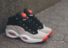 A Detailed Look at the Reebok Pump Question - these were my go-to shoes during basketball season. I swore I was the female version of AI