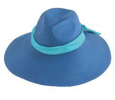 Carmen Sandiego Hat in Blue, $17.99