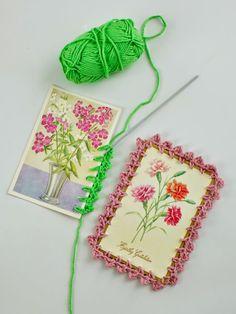 10 Idéias lindas em crochê - * Decoração e Invenção *