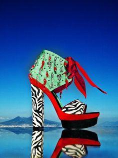 La scarpa Martino&Rodrigues - Inviata da Cristina