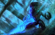 Soul Reaver: Raziel by Nahelus.deviantart.com on @DeviantArt