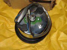 1972 73 Yamaha RT2 RT3 360 Enduro Tachometer 308 83540 00 Vintage RT1 | eBay