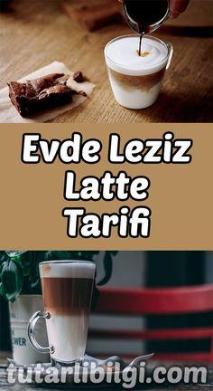 Ev Yapımı Leziz Latte Sunflower Tattoo Design, Homemade Beauty Products, Latte, Food Art, Food And Drink, Diet, Drinks, Breakfast, Tableware