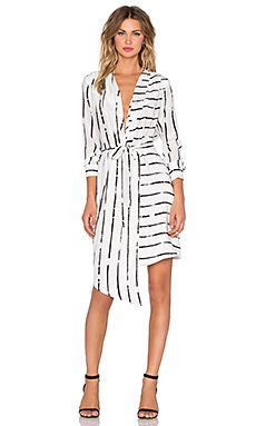 Shop for Viktoria + Woods Saigon Wrap Dress in Artisan at REVOLVE. Free 2-3 day shipping and returns, 30 day price match guarantee.
