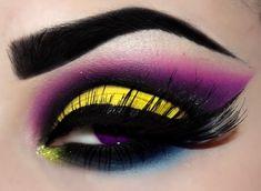 Batgirl! https://www.makeupbee.com/look.php?look_id=80025