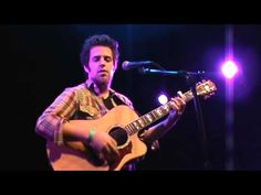 Lee DeWyze - Stay (Soundcheck) Lincoln Hall Chicago 2012