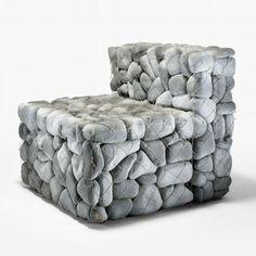 "Libidarch Group, ""Argine chair"""