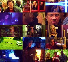 One of the best episodes of Leverage this season! Love Eliot, Parker, and Hardison.