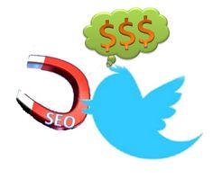 Twitter seo tips