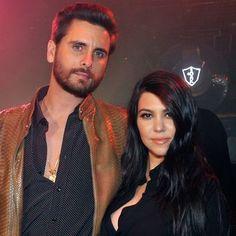 Kourtney Kardashian and Scott Disick Split After 9 Years Together