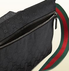 8c019ae0cad15 Gucci Official Site – Redefining modern luxury fashion. Luxury FashionCarry  OnReady To WearGucciHand LuggageClassy Fashion. original GG canvas belt bag