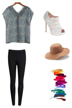 """""""Shopping day"""" by scooter16 on Polyvore"""