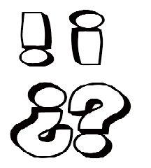 Ortografía De Los Signos De Interrogación Y Exclamación Corrihelo Signos De Puntuacion Signo De Interrogación Signos